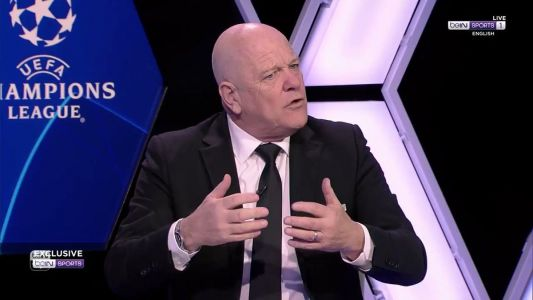": ""It's a balancing act"" - Andy Gray explains Chelsea's difficult situation"