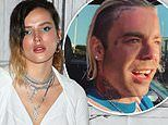 Bella Thorne claims she missed a 'big' work opportunity because ex Mod Sun has her passport
