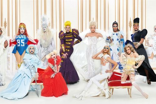 Who are the queens on Canada's Drag Race? Full cast revealed