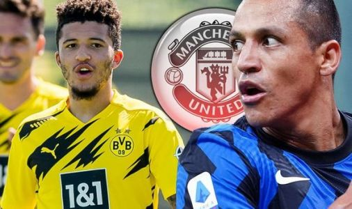Jadon Sancho to Man Utd moves step closer as Red Devils agree Alexis Sanchez transfer exit