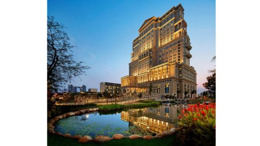 ITC Hotels partners with Zomato