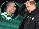Celtic captain Scott Brown insists Hoops' players should 'take responsibility' for Neil Lennon exit