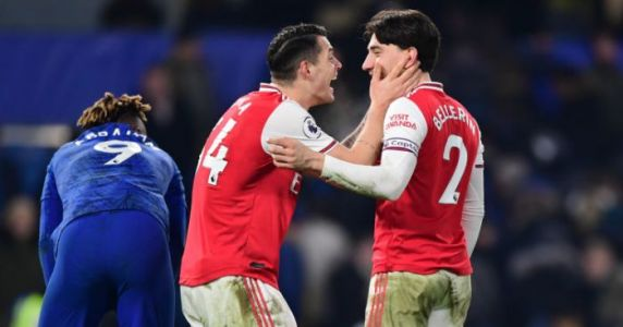 Lampard hints at need for new recruits after Chelsea left frustrated by Arsenal