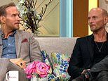 Luke Goss on THOSE fights with brother Matt