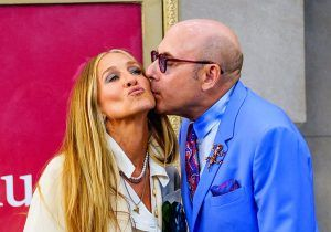 Sex And The City star Willie Garson has died at the age of 57