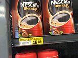 $25 for toilet paper to $46 for instant coffee staggering costs Australians remote pay groceries