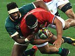 Warren Gatland open for sudden death against South Africa if decisive third Test ends in a draw