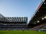 Newcastle become first Premier League club to 'put non-first team staff in furlough'