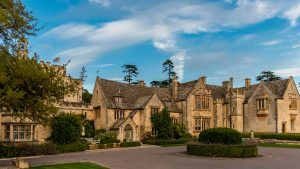 Easy escapes: Ellenborough Park, Cheltenham