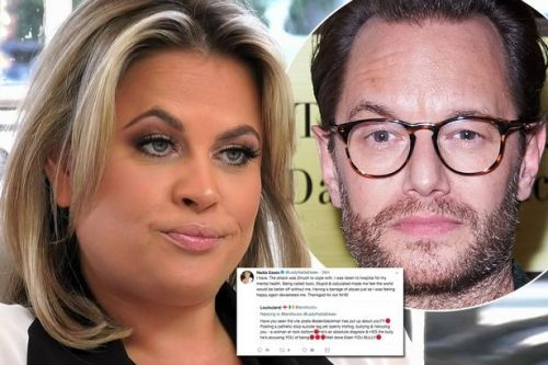 Nadia Essex rushed to hospital after telling pals 'the world would be better off without me'