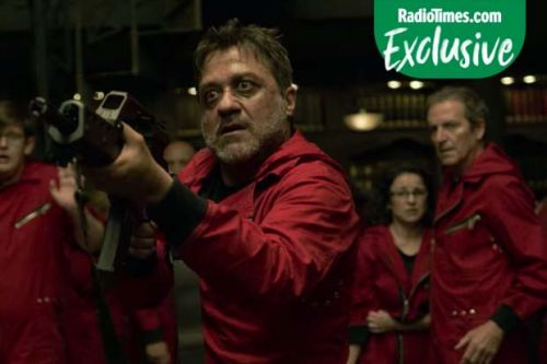 """Money Heist star """"disappointed"""" by Arturo Roman's assault scene: """"You're killing the soul of this character"""""""