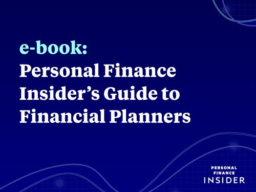 Personal Finance Insider's guide to financial planners is free for Business Insider Premium subscribers