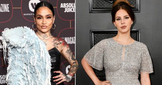 Kehlani calls out Lana Del Rey for 'endangering' George Floyd demonstrators with protest footage