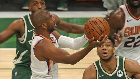 Suns vs Bucks live stream: how to watch game 4 NBA Final online from anywhere