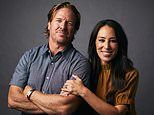 Joanna and Chip Gaines announce the return of their series Fixer Upper