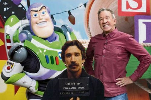 Toy Story Buzz Lightyear star reveals he once got five years in jail for smuggling cocaine