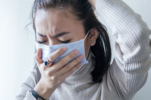 Ten signs you may have already had Covid and could be protected for five months