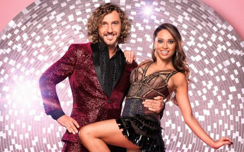 Strictly Come Dancing star Katya Jones to divorce