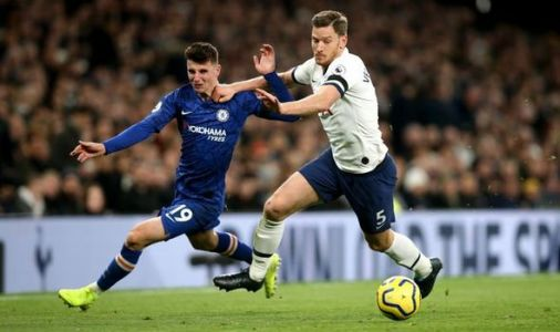 Chelsea vs Tottenham live stream and TV channel: How to watch Premier League match today