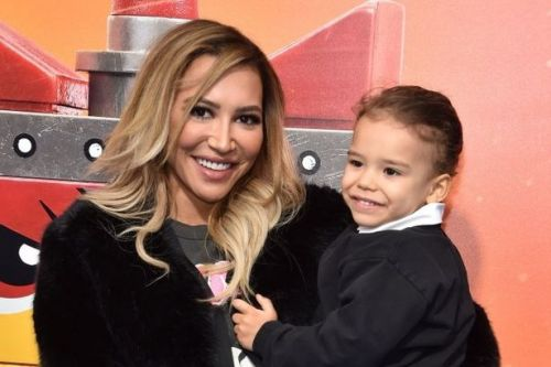 Naya Rivera 'used last of energy to save son' say police after body is found