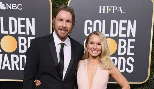 Kirsten Bell and Dax Shepard discuss their attraction to other people to keep marriage going strong: 'It doesn't make me feel like he's going to leave me'
