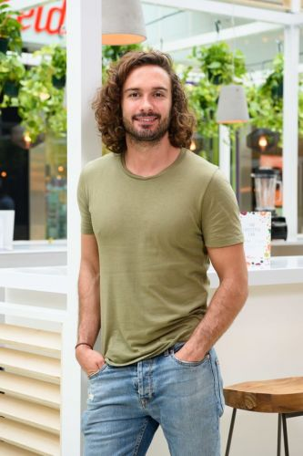 Joe Wicks Undertaking 'Savage' 24-Hour Workout Challenge For Children In Need