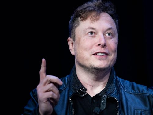 Elon Musk says Tesla has held 'preliminary discussions' to license its Autopilot software to other manufacturers