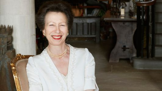 Why Princess Anne is our fashion queen