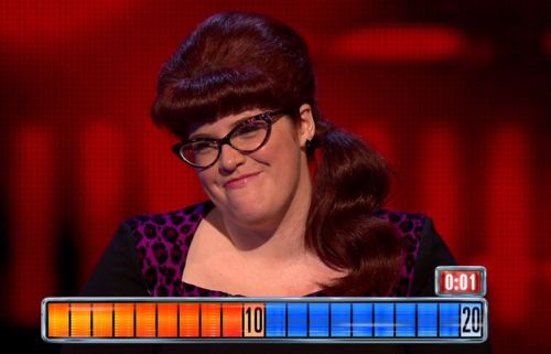 The Chase star Jenny Ryan vents after being booted off train seat for Dean Gaffney: 'The indignity'
