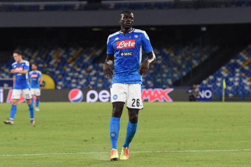 Manchester United set to battle Manchester City for Kalidou Koulibaly and Milan Skriniar