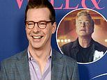 Sean Hayes will be roast master for the Comedy Central Roast of Will & Grace co-star Alec Baldwin