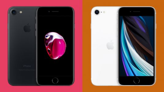 IPhone SE vs iPhone 7: a worthwhile like-for-like upgrade?