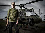 CHRISTOPHER STEVENS reviews the weekend's TV: All the secrets of marine biology