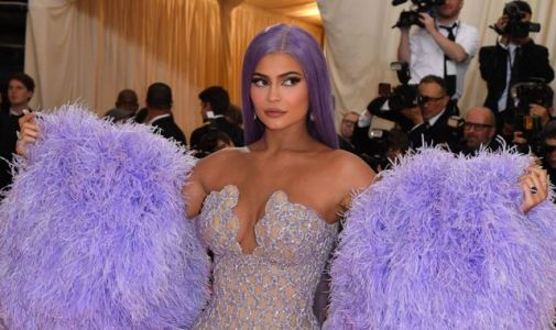 Kylie Jenner sells majority stake in cosmetics business for £460m