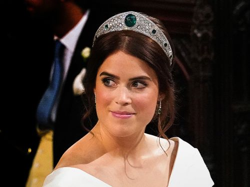 Princess Eugenie will make history by becoming the first member of the royal family to launch a podcast