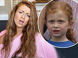 EastEnders star Maisie Smith details her battle with body dysmorphia
