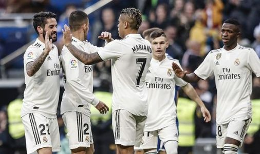 Real Madrid vs CSKA Moscow live stream, kick off time, TV channel, team news and odds