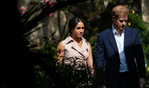 Meghan Markle and Harry to reveal 'world of pain' on ITV: When is Meghan documentary on?