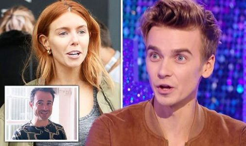 Strictly Come Dancing final: Joe Sugg to steal crown from Stacey Dooley? - HERE'S why!
