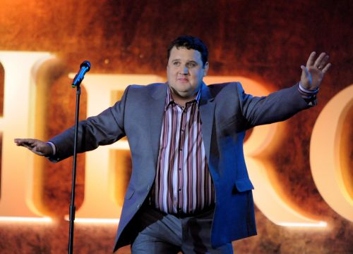 Peter Kay makes huge comeback hosting Dance for Life shows to raise money for Cancer Research UK
