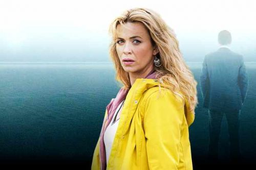 When is Keeping Faith series two on TV?