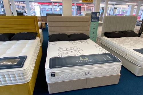 ADVERTORIAL: Glasgow Bed Centre promises a good night's sleep for everyone across the UK thanks to high-end products at great prices