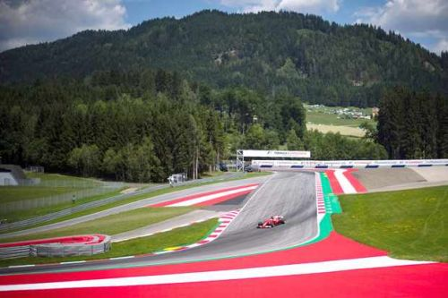 Where can I watch the Formula 1 2019 Austrian Grand Prix live on TV?