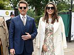 Tom Cruise, 59, 'SPLITS' from Mission: Impossible 7 co-star Hayley Atwell, 39