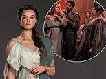 Historicaldrama Domina sees Ancient Rome through the eyes of the scheming women