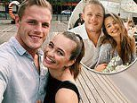 Tom Burgess and fiancée Tahlia Giumelli announce they've postponed their wedding