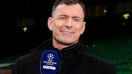 'I didn't get it': Chris Sutton bites back at Gareth McAuley's Sunday Life claims that Celtic's nine-in-a-row is 'tainted'