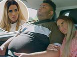 Katie Price: Harvey and Me viewers in tears as the model documents her life with her disabled son