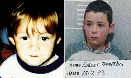 Robert Thompson boasts murdering James Bulger gave him a better life