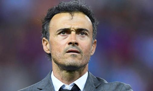 Arsenal news: Luis Enrique will succeed Arsene Wenger if approached - Guillem Balague